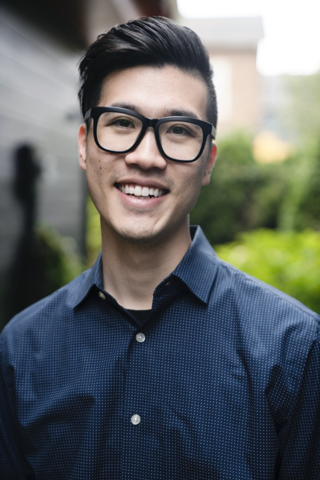 Andrew Lee