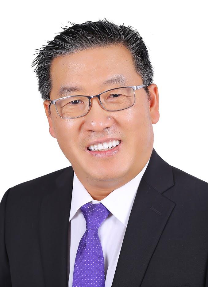 Jason Huynh