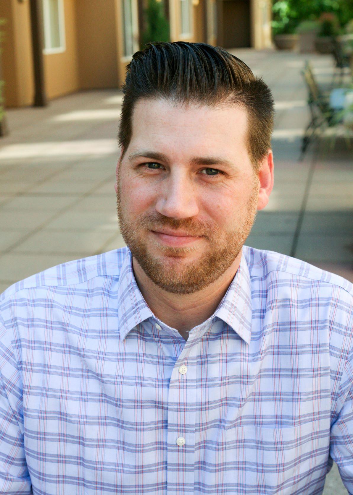 Greg Woodman