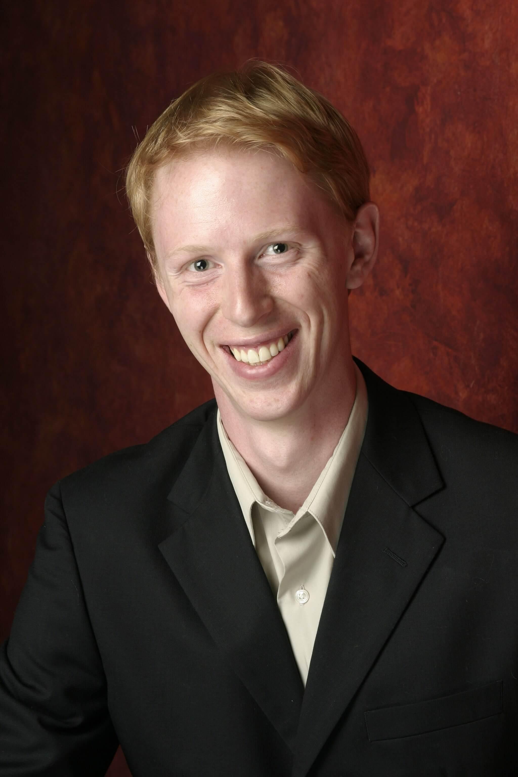 Joel Cummings