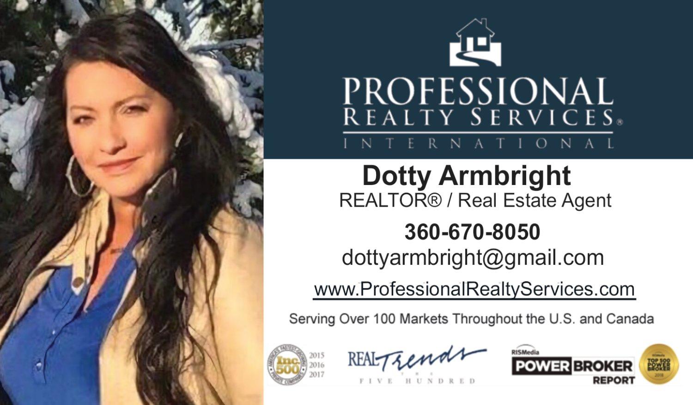 Dotty Armbright