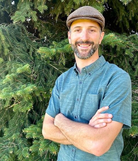 Jason Shepherd
