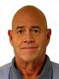 Mark Ligeikis