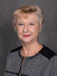 Patricia Shultis