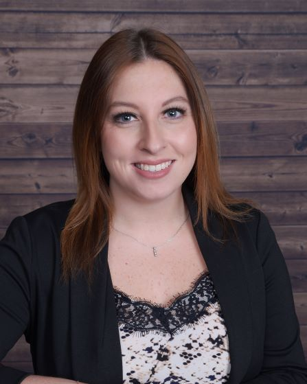 Megan Dodd