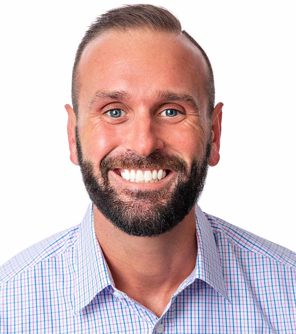 Shane Suber