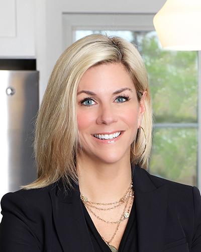 Julie Hennessey
