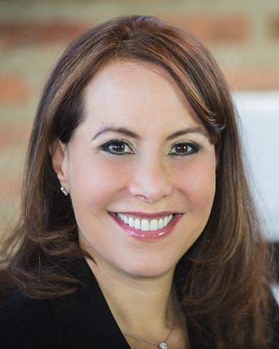 Linda Christon