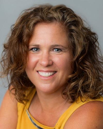 Julie Gesteland