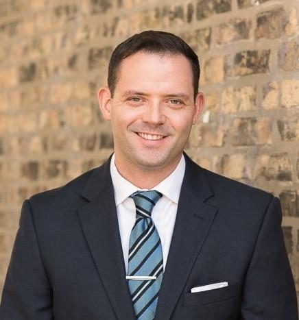 Nick Paxson