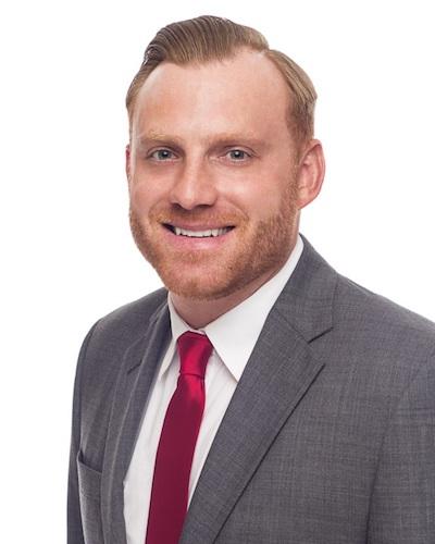 Adam Larimer