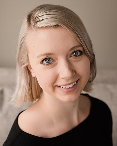 Lauren Baznik