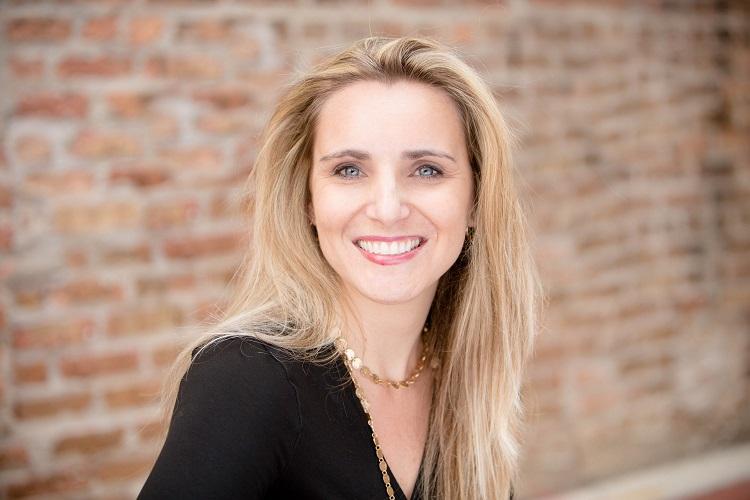 Tiffany Scherer
