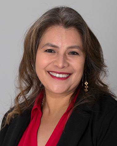 Yecenia Perez Huerta