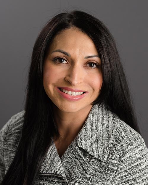 Ivette Ayala