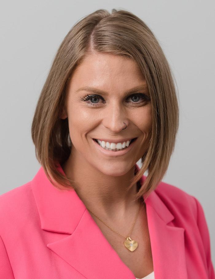 Kimmy Duffek
