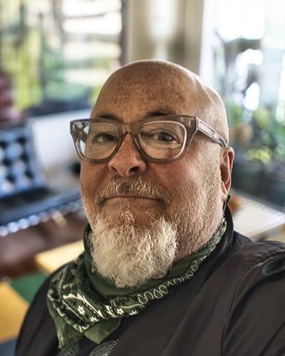 David Q. Rosen