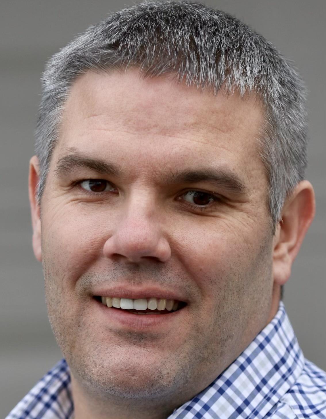 Brent Grochowski