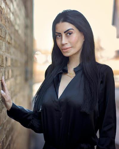 Lisa Serritella
