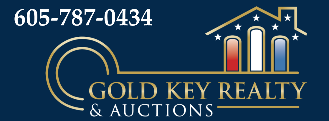 GOLD KEY REALTY & AUCTIONS