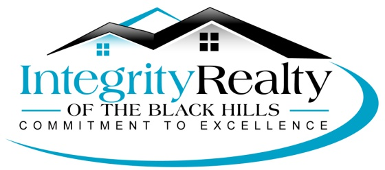 INTEGRITY REALTY OF THE BLACK HILLS, LLC