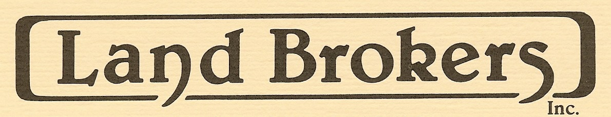 LAND BROKERS INC