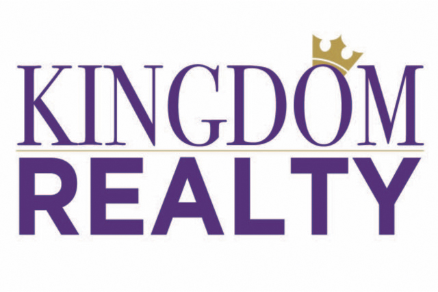 KINGDOM REALTY, INC
