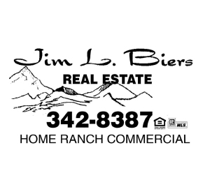 JIM L. BIERS REAL ESTATE
