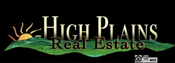 HIGH PLAINS REAL ESTATE LLC
