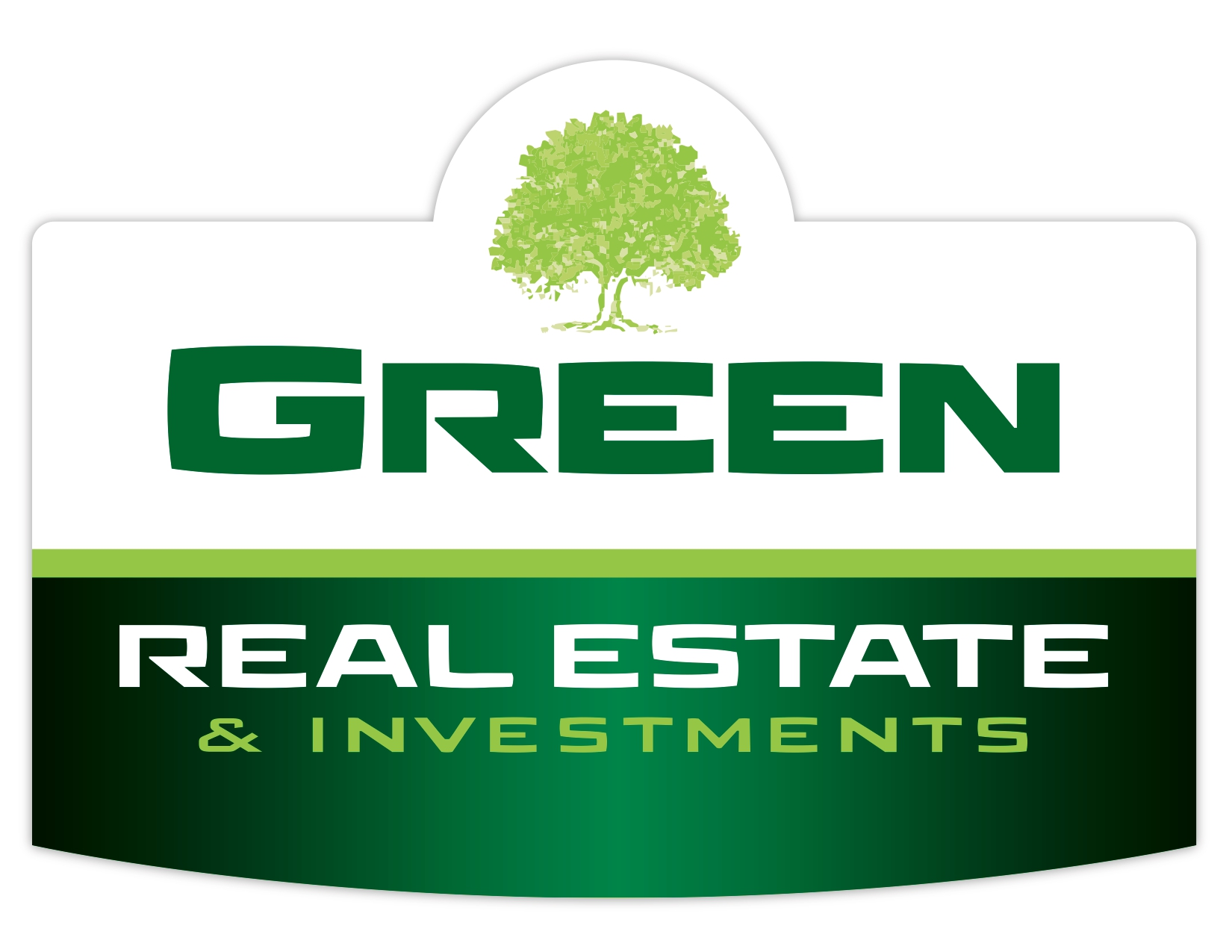 GREEN REAL ESTATE & INVESTMENTS, LLC