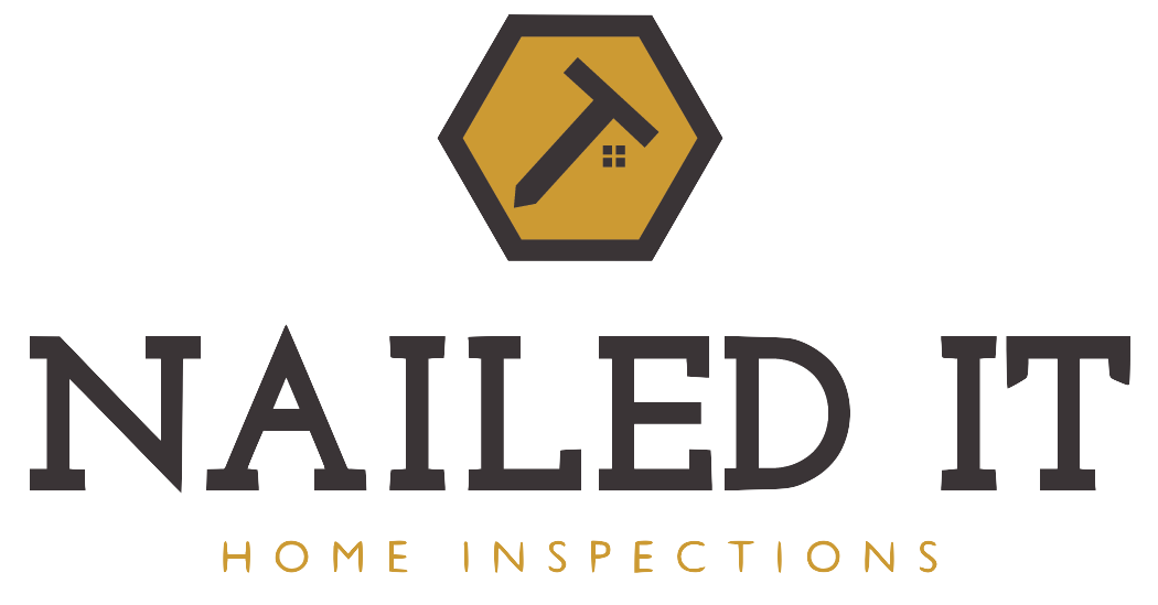 NAILED IT HOME INSPECTIONS
