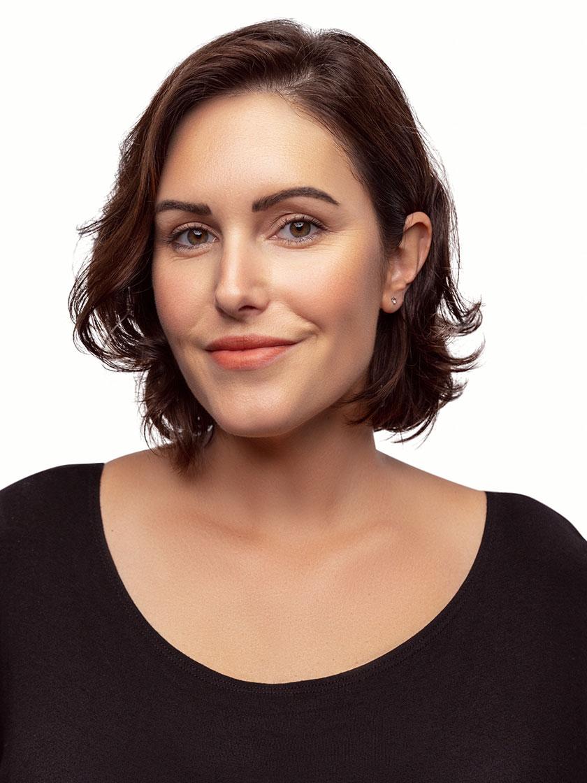 Andrea Healey