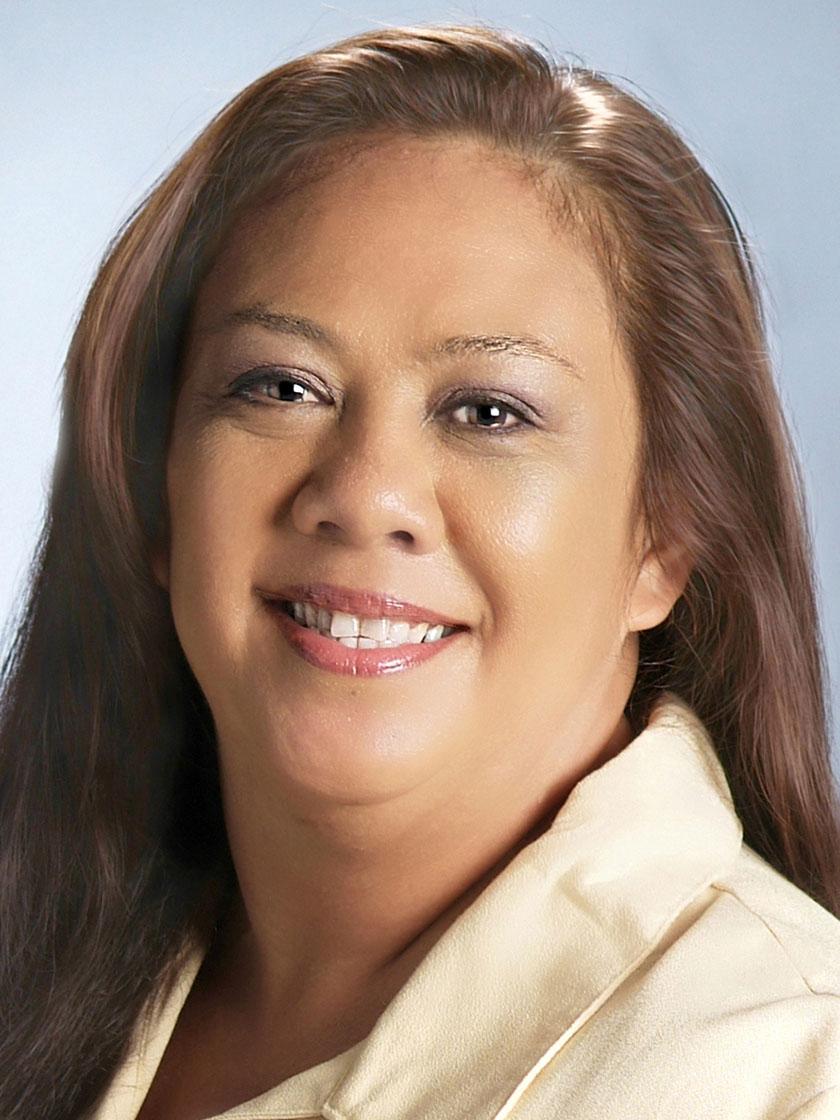 Shari Ann Ruiz