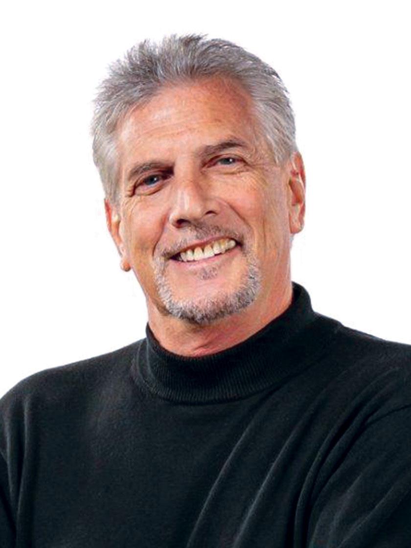 Paul Kyno