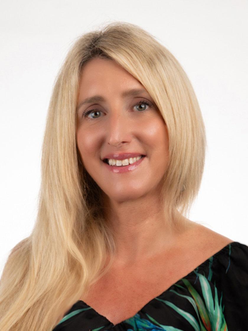 Cheri Hubler