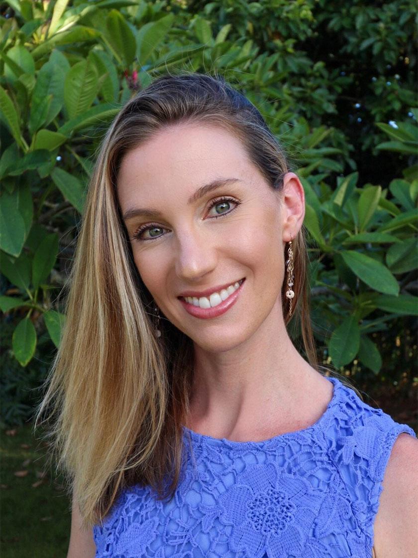 Monica Swapp