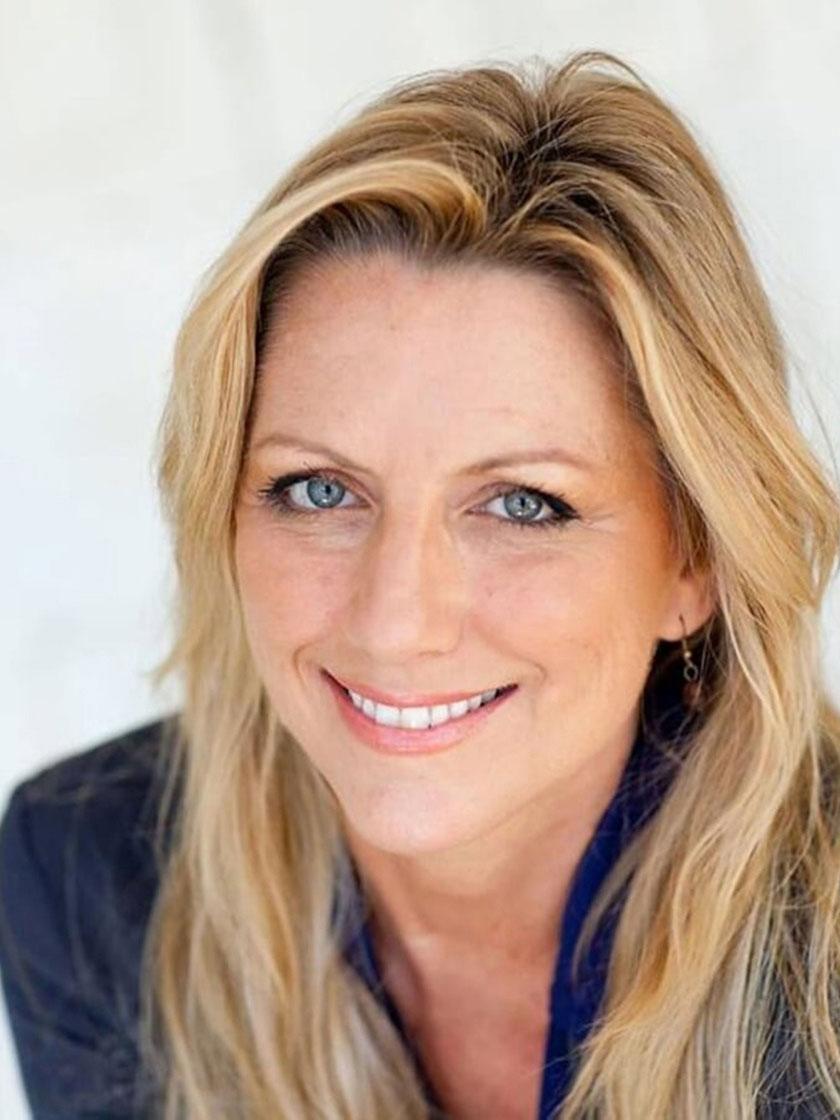 Penny Hanson