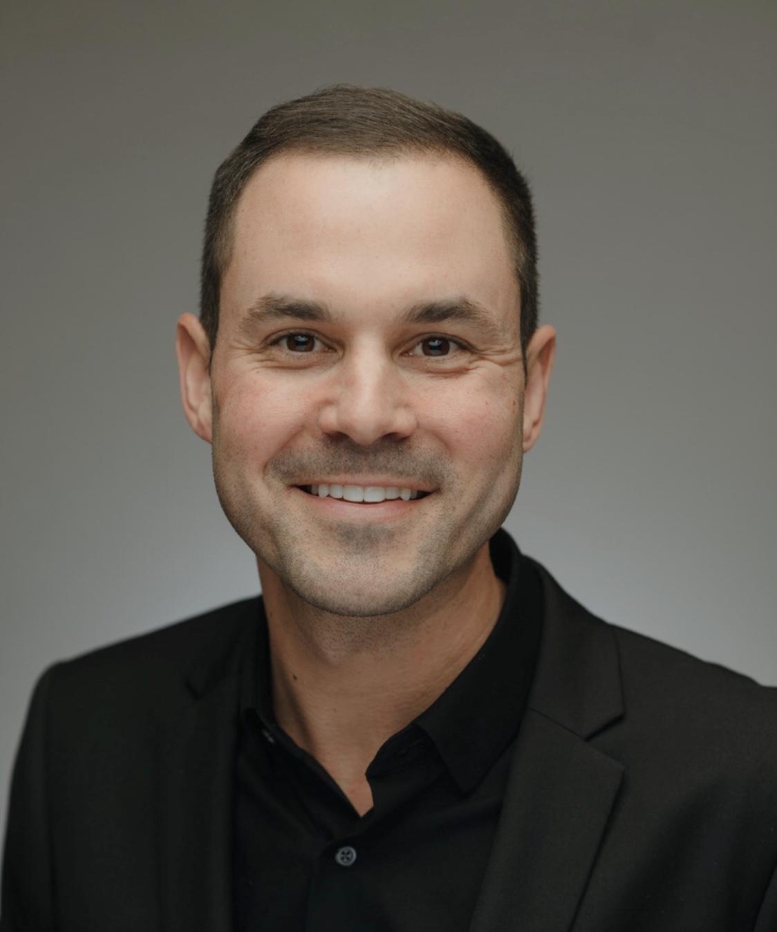Aaron Moomaw