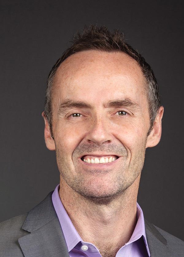 Brent Gunter