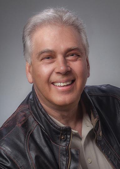Greg Barnwell