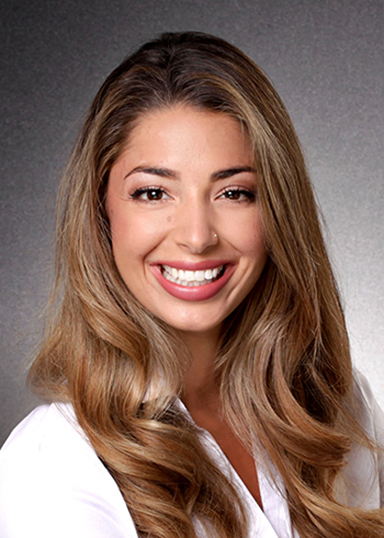 Daniela Roberts