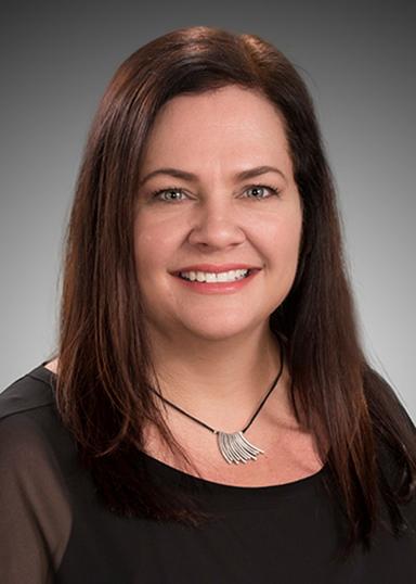 Suzanne Carvlin