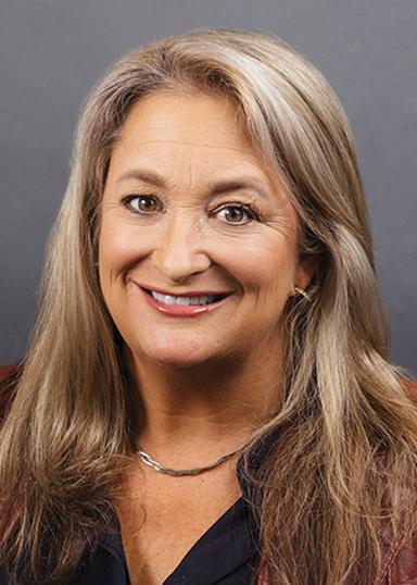 Tina Wyszynski