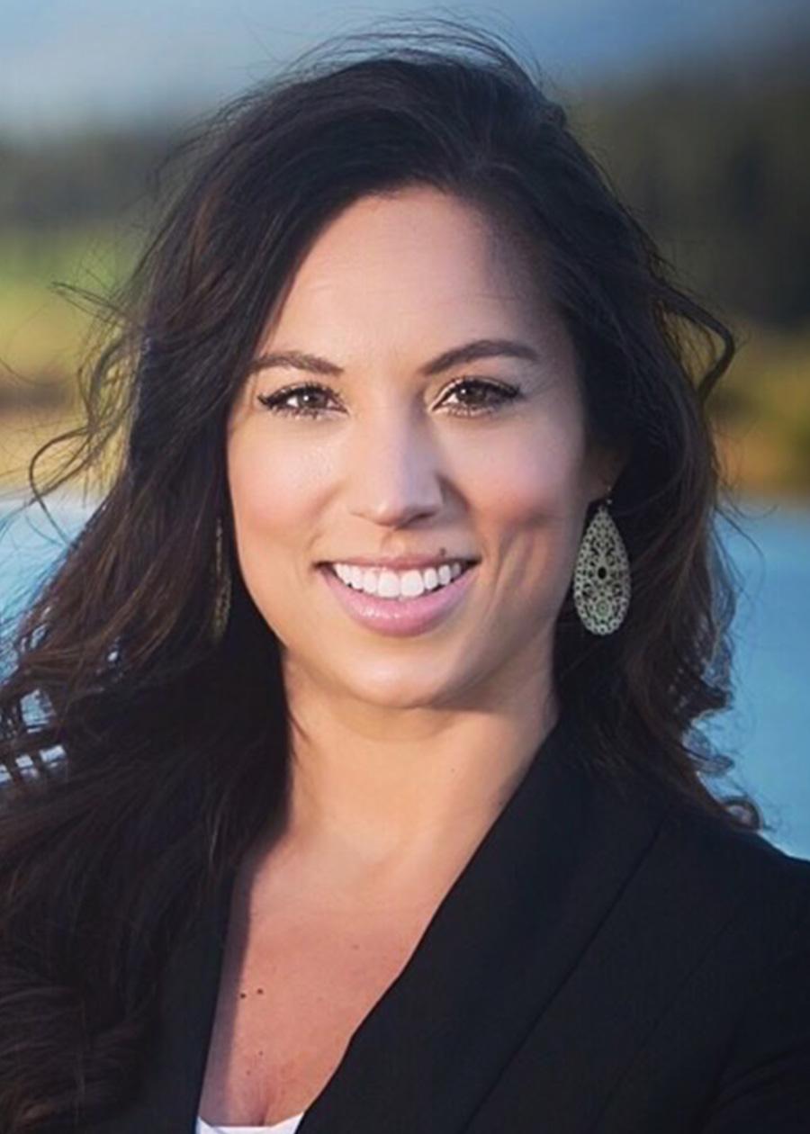 Jenna Silva