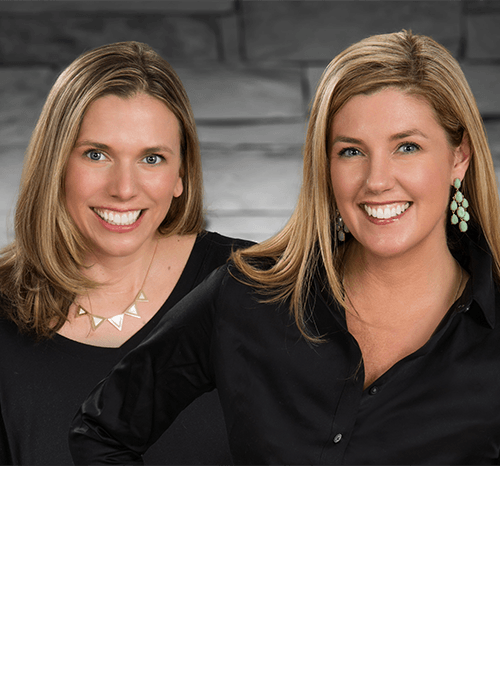 Jacquie Sebulsky & Michele Anderson