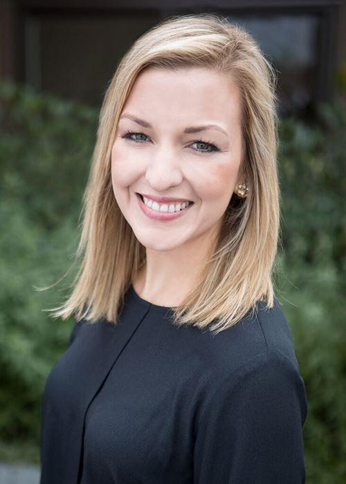 Renee England McAllister