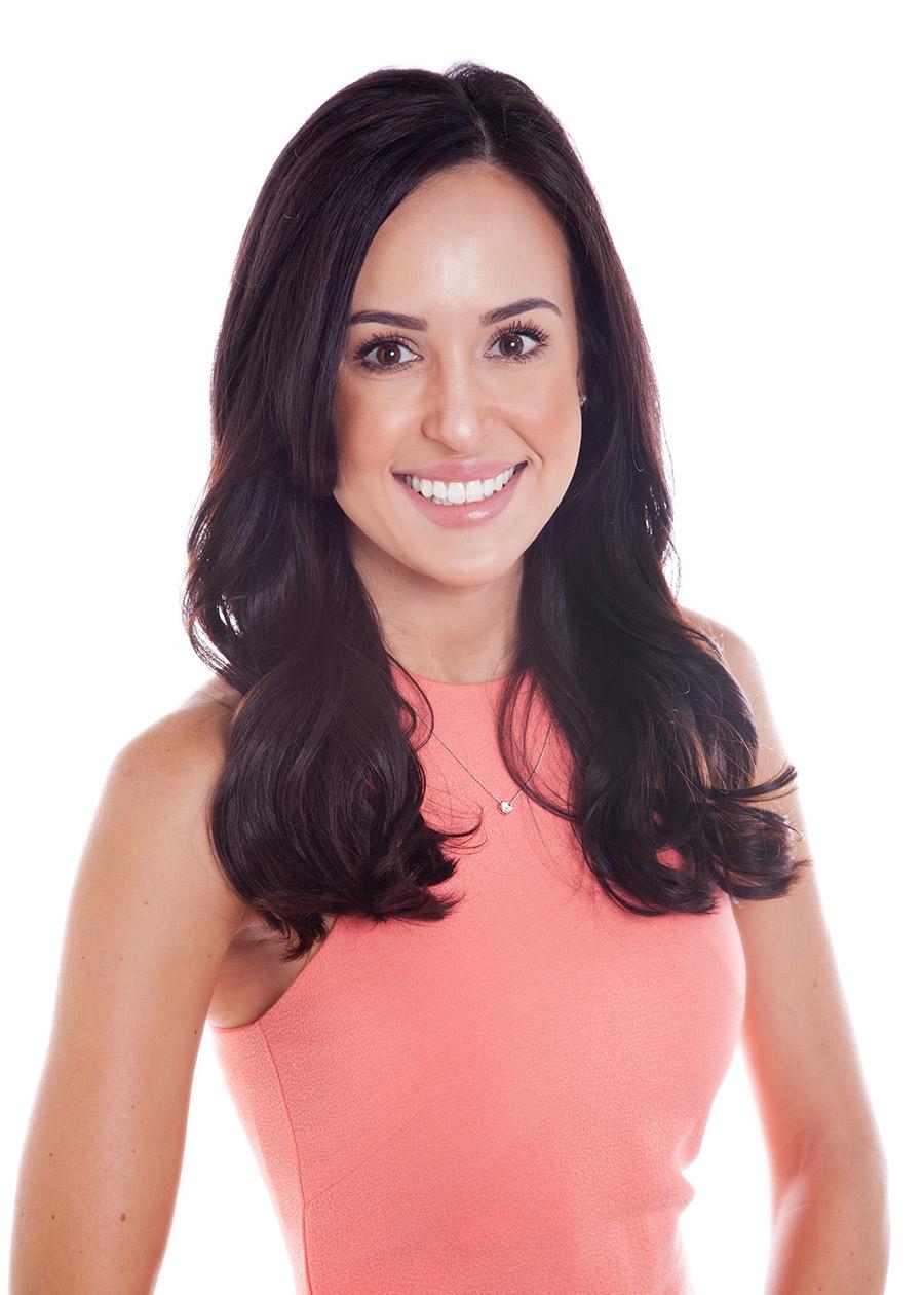 Nicole Kempthorne