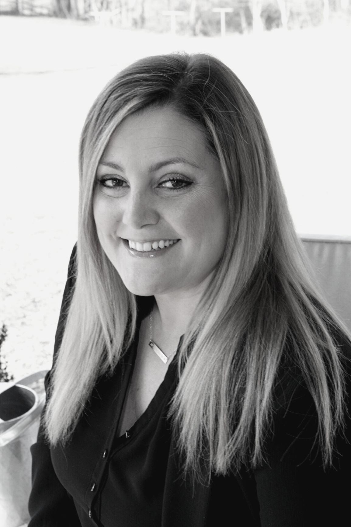 Amber Grayson Matzke