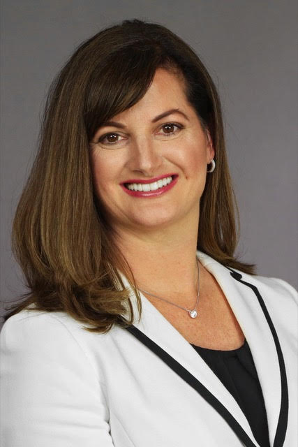 Kristine Nettis