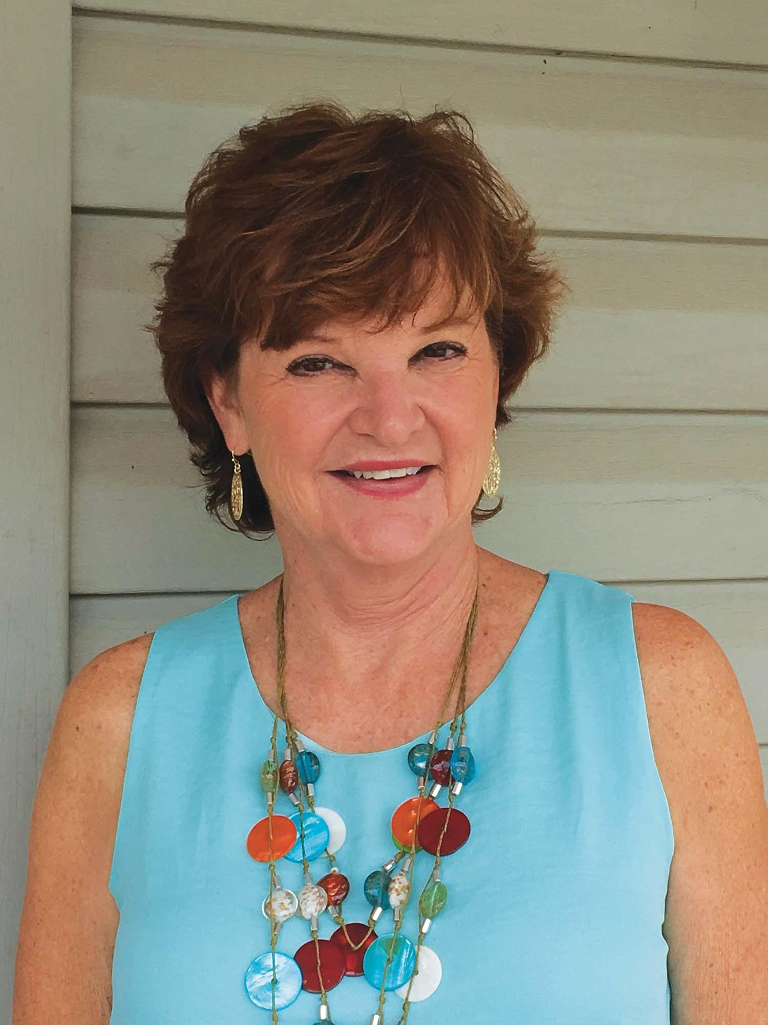 Ann Inman